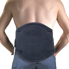 Cold Compression Therapy Wraps for Back Pain | BodyMed