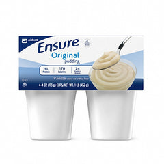 Ensure Original Pudding | Abbott Nutrition
