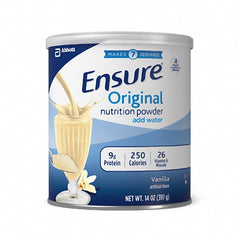 Ensure Original Powder Vanilla |  Abbott Nutrition