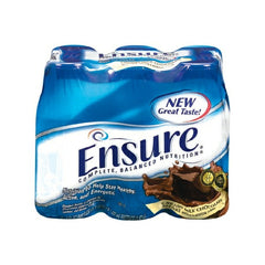 Ensure Original Nutrition Shake | Abbott Nutrition #57231