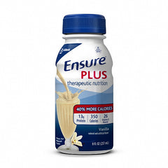 Ensure Plus Therapeutic Nutrition, 8 oz. Bottle or Can | Abbott Nutrtion