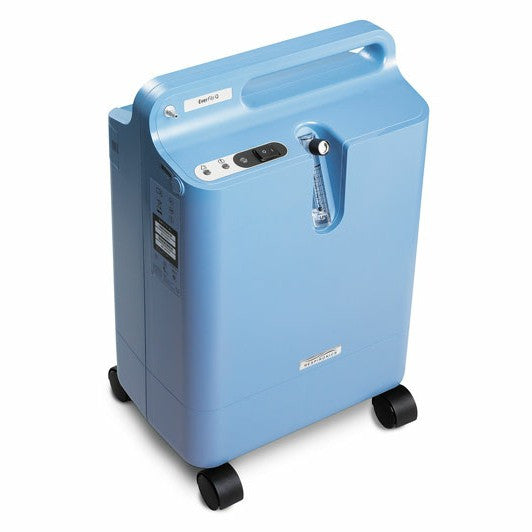 EverFlo Oxygen Concentrator | Philips Respironics