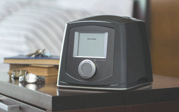CPAP ICON + Auto With Heated Humidifier | Fisher Paykel