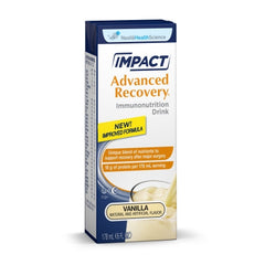 Impact Advanced Recovery Drink | Nestle #19571000, 15/case