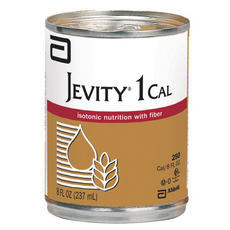 Jevity 1 Cal Unflavored, Oral Supplement, Tube Feeding Formula | Abbott Nutrition