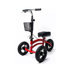 Jr. All Terrain Steerable Knee Walker Scooter| KneeRover