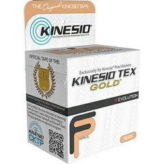 Kinesio Tex Gold FP Kinesiology Tape | Kinesio