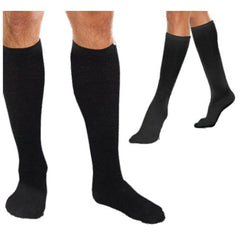 Mild Support Socks 15-20 mmHg, Regular Height | Core-Spun #17732