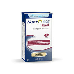 Novasource Renal Oral Supplement and Tube Feeding Formula | Nestle Nutrition