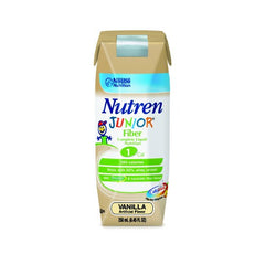 NUTREN Junior Fiber Pediatric Oral or Tube Feeding 250 mL | Nestle Nutrition