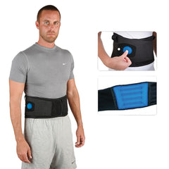 Airform Inflatable Back Support | Ossur