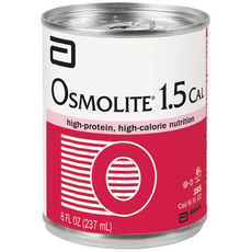 Osmolite® 1.5 Cal High-Protein, High-Calorie Nutrition | Abbott Nutrition