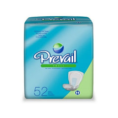 Bladder Control Pad, Prevail Pant Liners, Moderate Absorbency Unisex | Prevail #PL-113