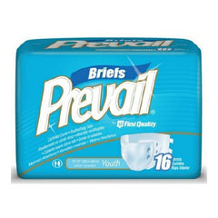 Prevail Speciality Sizes Briefs, Youth, Adult, Bariatric Disposable Heavy Absorbency | Prevail