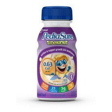 PediaSure SideKicks 0.63 Cal | Abbott Nutrition