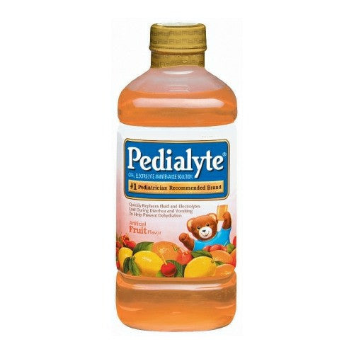 Pedialyte Liquid Electrolyte Solution | Abbott Nutrition #59892