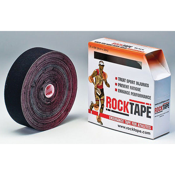 Kinesiology Tape 2 Inch x 105 Ft Extra Large Roll | RockTape