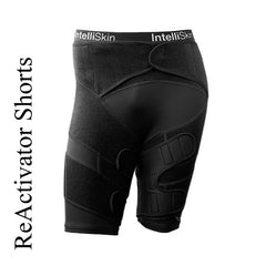 ReActivator Shorts, Men and Women Sizes | IntelliSkin