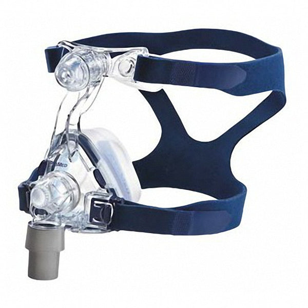 Mirage SoftGel CPAP Nasal Mask With Headgear | ResMed
