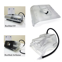 ResMed Adapter for SoClean CPAP Cleaner | SoClean