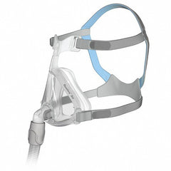Quattro Air Full Face CPAP Mask With Headgear | ResMed