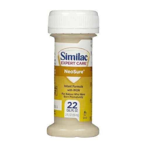 Similac Expert Care NeoSure Infant Formula | Abbott Nutrition