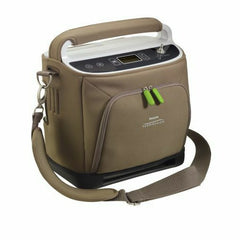 SimplyGo Portable Oxygen Concentrator | Philips Respironics