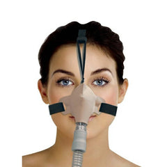 SleepWeaver Advance Nasal CPAP Mask One Size Fits Most | Circadiance #100332