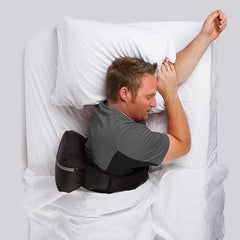 SlumberBUMP Sleep Belt | SlumberBUMP