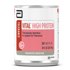 Vital High Protein, Low Fat Therapeutic Nutrition | Abbott Nutrition