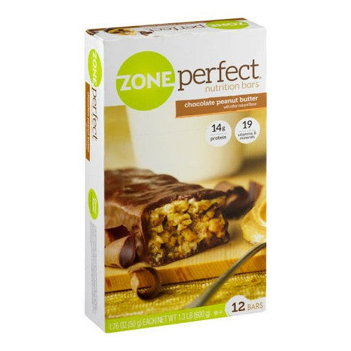 ZonePerfect Nutrition Bars | Abbott Nutrition