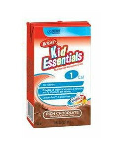 Boost Kid Essentials 1.0 Tetra Brik 8 fl oz | Nestle Nutrition