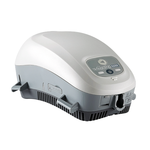 Transcend Travel Portable CPAP Machine | Transcend - PRO2 Medical Equipment Lubbock