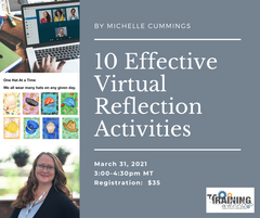 10 Effective Virtual Reflection Activities Workshop