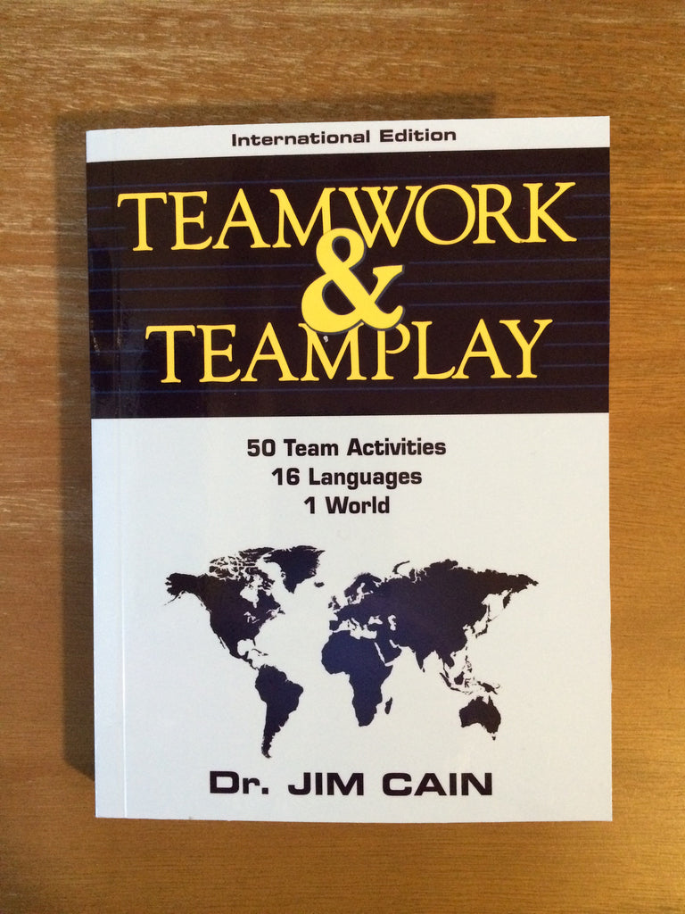 Teamwork & Teamplay International