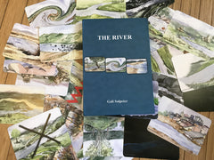 The River Cards and The River Guidebook