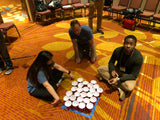 Cup It Up - Team Building with Cups