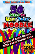 50 Ways to Use Your Noodle.  Team Building Book.  Training Wheels