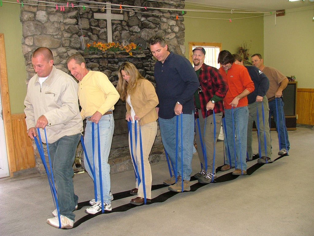 Flexible Trolleys