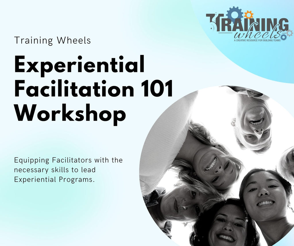 Experiential Facilitation 101