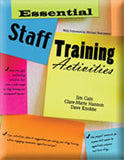 Essential Staff Training Activities