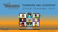 Teamwork and Leadership Virtual Scavenger Hunt