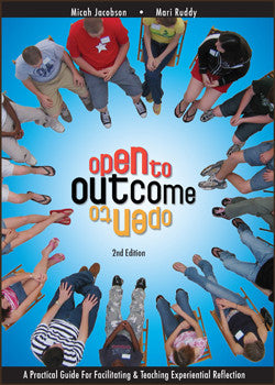 Open to Outcome, 2nd Edition