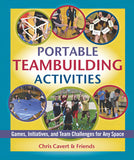Portable Teambuilding Activities Book