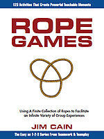 Rope Games Book