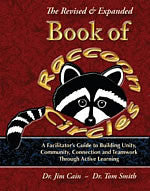 Book of Raccoon Circles