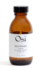 Rejuvenate Organic Ayurveda Kapha Body Oil
