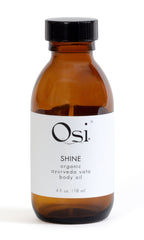 Shine Organic Ayurveda Vata Body Oil