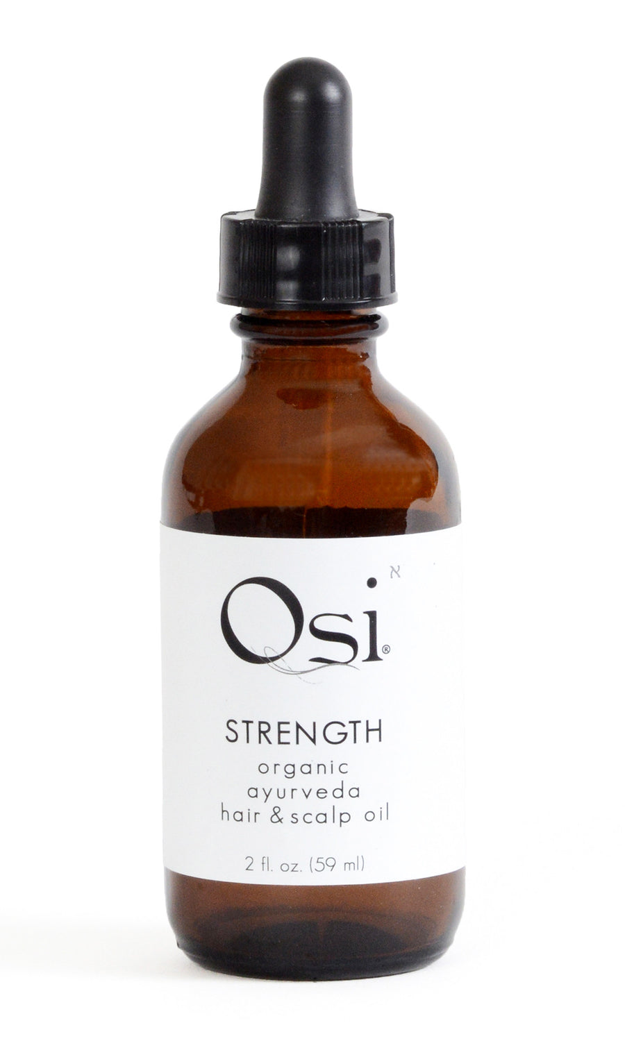 Strength Organic Ayurveda Hair & Scalp Oil