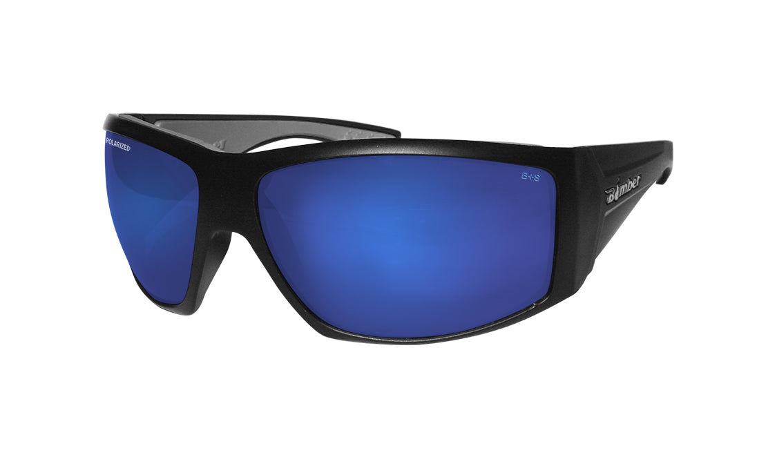 AHI Safety - Polarized Blue Mirror